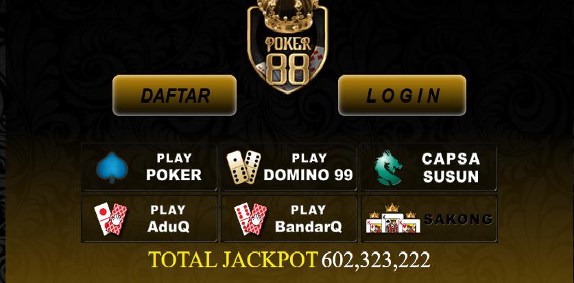 Poker Keys